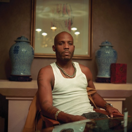 the rapper known as DMX