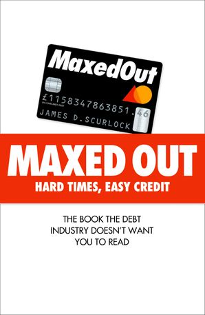 maxed out books i've never read